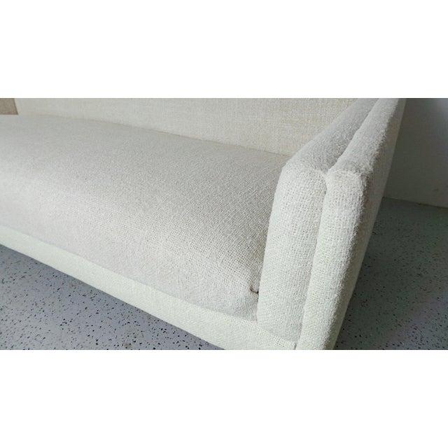 Paul McCobb Planner Group Tweed Sofa - Image 6 of 11
