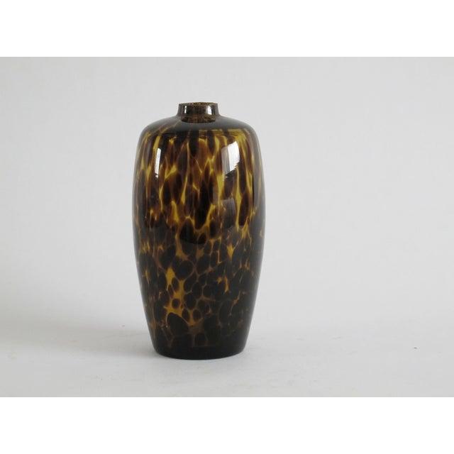 Tortoise Glass Bottle - Image 3 of 4