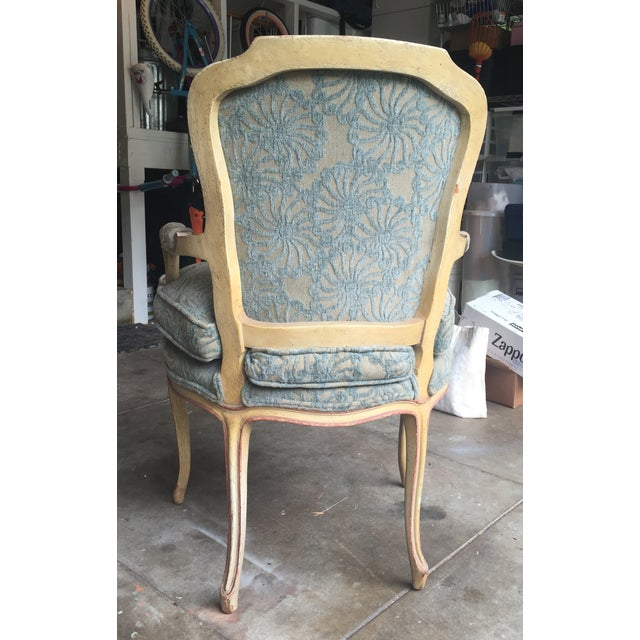 Louis XV Style Fauteuils - a Pair - Image 5 of 5