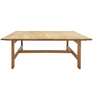 1965 Vintage Kurt Ostervig Coffee Table For Sale