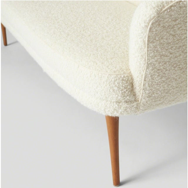 Sofa by Kerstin Horlin Holmquist for Nordiska Komaniet, Ca. 1965 For Sale In San Francisco - Image 6 of 9