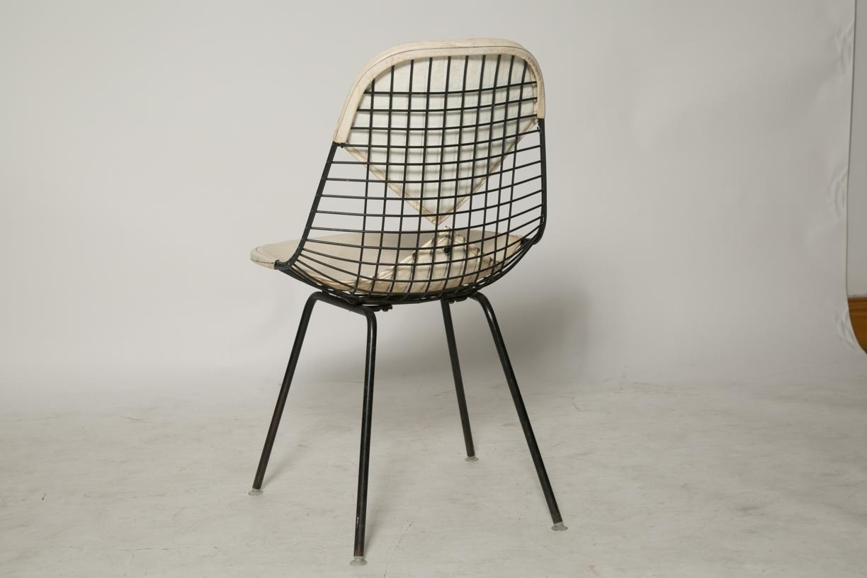 Eames For Herman Miller Bikini Chairs   Set Of 6   Image 4 Of 5