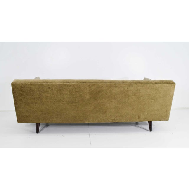 Mid-Century Modern Dunbar Model 5125 Sofa For Sale - Image 3 of 8