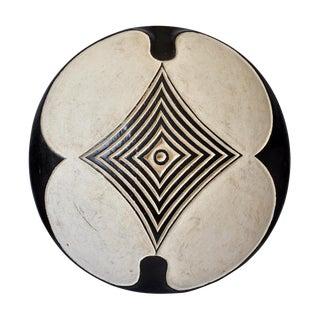 Vintage African Zulu Shield