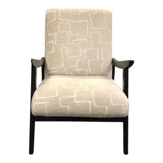 Robert Allen Duralee Ellis Chair For Sale