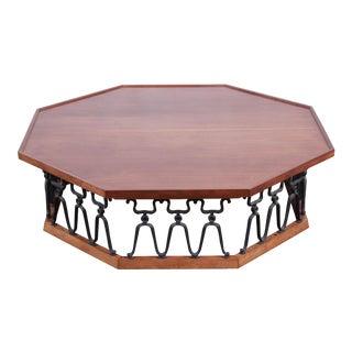 John Van Koert for Drexel Casa Del Sol Coffee Table, 1958 For Sale