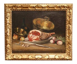 Image of Giltwood Paintings