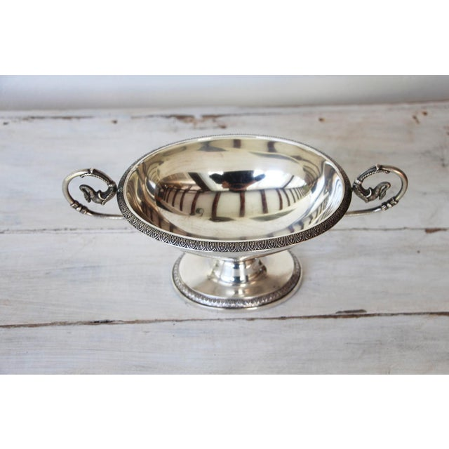 19th Century Antique Sterling Silver Cup For Sale - Image 9 of 13