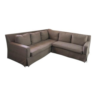 Custom Made Sectional Sofa For Sale