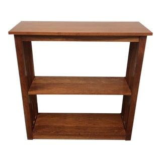 Thomas Moser Cherrywood Windwood Bookcase