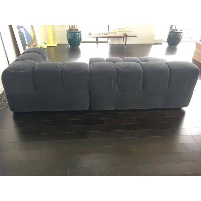 B&B Italia B&b Italia Tufty-Time Sofa For Sale - Image 4 of 9