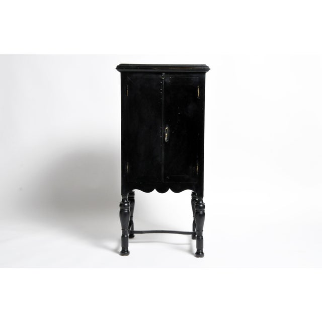British Colonial Cabinet For Sale - Image 13 of 13