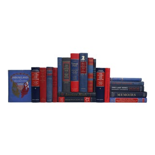 Star Spangled American History Selections - Set of 20
