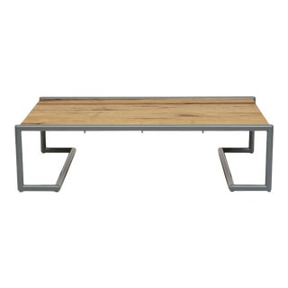 Artless Cs Untitled U3 Outdoors Table For Sale