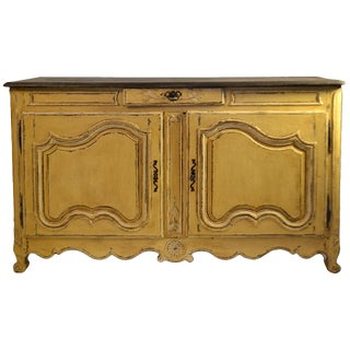 Louis XV Buffet From Provence For Sale