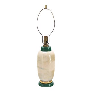 Vase Shape Table Lamp For Sale
