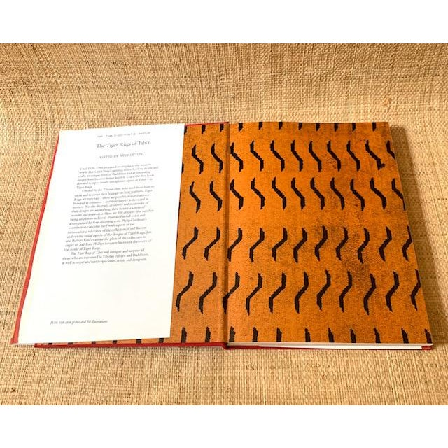 Out of print Hardcover book! Full-color, full-page illustrations of stunningly beautiful, very rare rugs. Many cultures of...