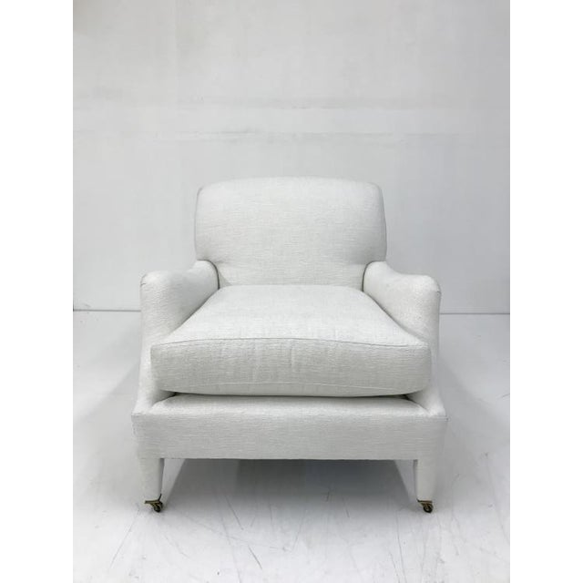 Highland House Highland House Dorset Chair For Sale - Image 4 of 4
