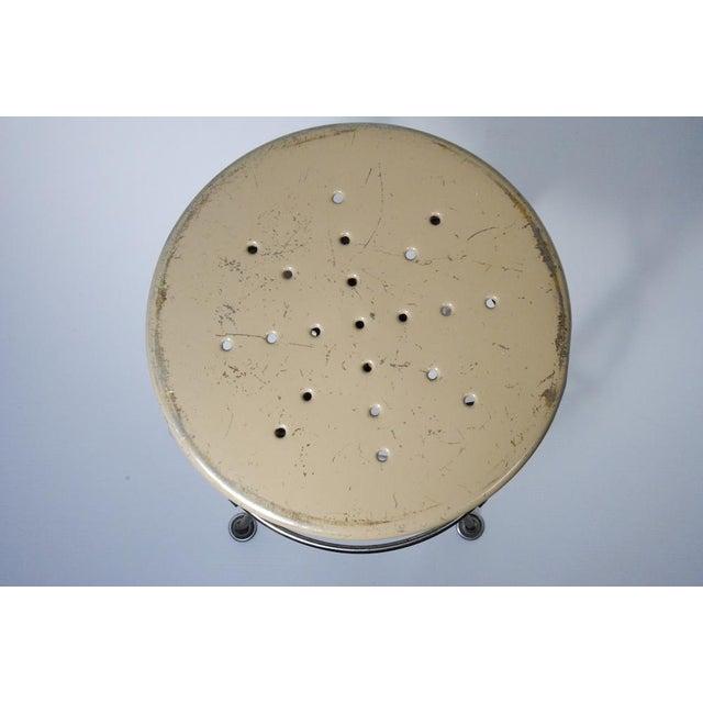 Toledo Adjustable Barstool - Image 3 of 6