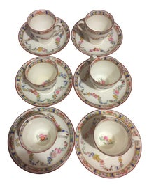 Image of Rose Coffee and Tea Service