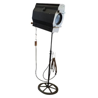 Vintage Kliegl Brothers Projection Light