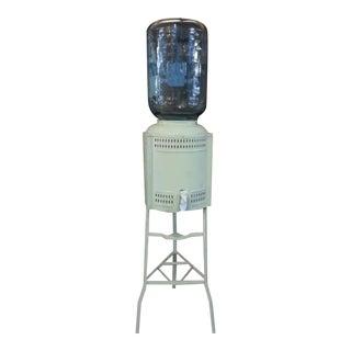 Vintage Water Cooler For Sale