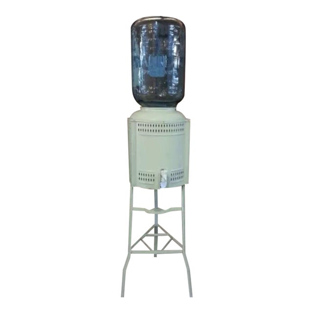 Vintage Water Cooler For Sale