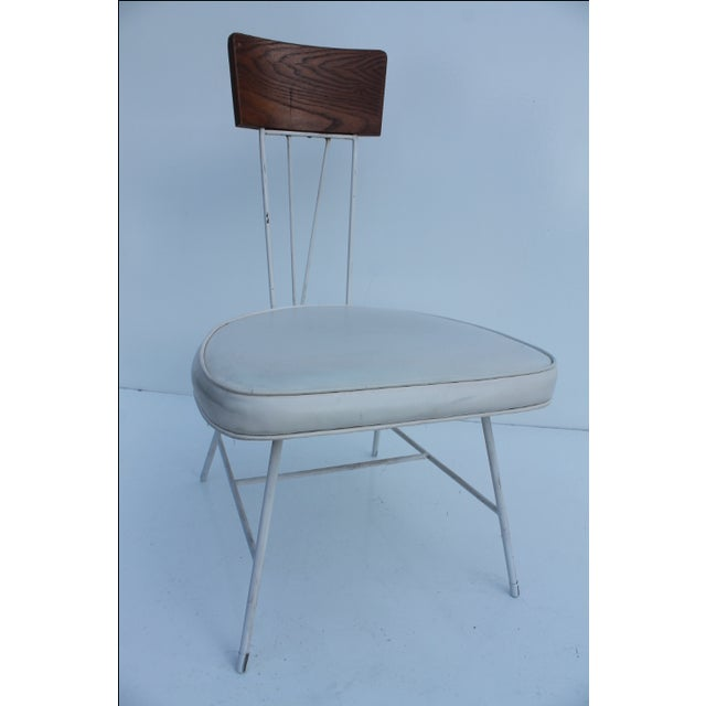 Richard McCarthy Mid Century Accent Chair For Sale - Image 7 of 11