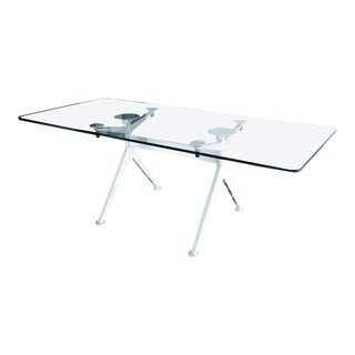 Contemporary Revisioned Coalesse Ballet Table For Sale