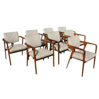 1 Vintage Herman Miller Chair For Sale