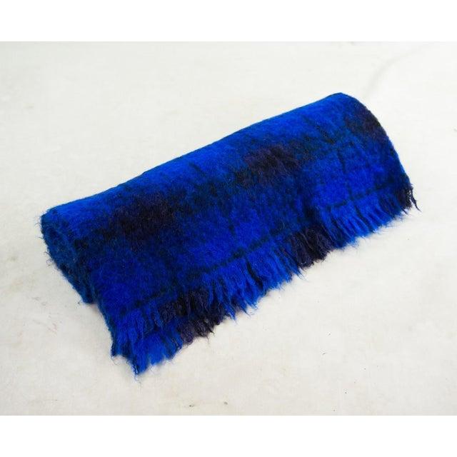 Handmade Mohair Throw by Avoca Handweavers - Image 9 of 9
