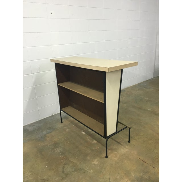 Atomic Vintage Bar With 2 Stools - Image 7 of 11