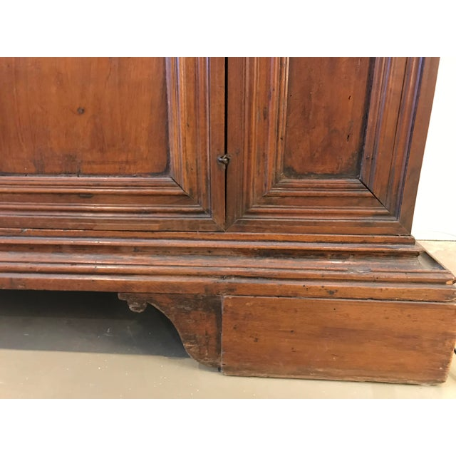 Late 18/Early 19th Century Italian Chest on Chest - Image 7 of 13