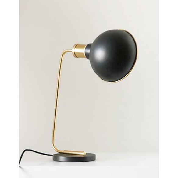 Transitional Tribeca Collister Desk Lamp For Sale - Image 3 of 7