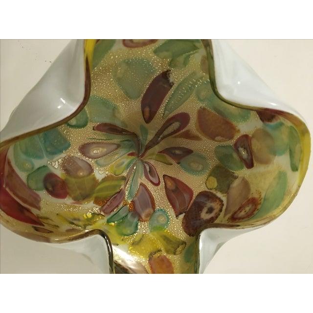 Vintage Murano Art Glass Italian Nut Dishes - 3 - Image 8 of 9
