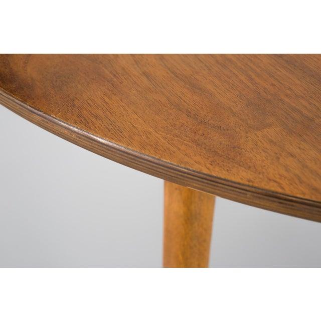 Hans Wegner for Fritz Hansen Dining Table For Sale In Chicago - Image 6 of 11