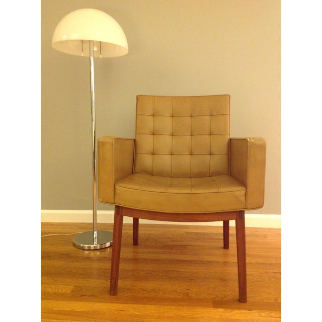 Mid-Century Modern Vincent Cafiero Mid-Century Modern Armchair for Knoll For Sale - Image 3 of 11