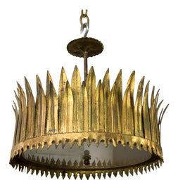 Image of Spanish Lighting