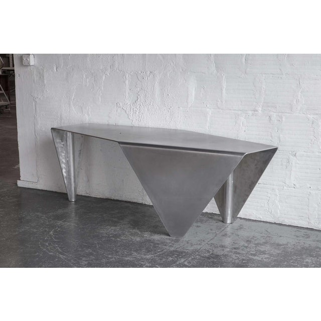 2010s Tgm Mantis Work Table For Sale - Image 5 of 5