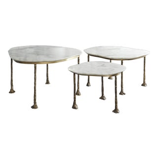 Christine Rouviere Algae Coffee Table For Sale