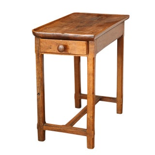 French Work Table