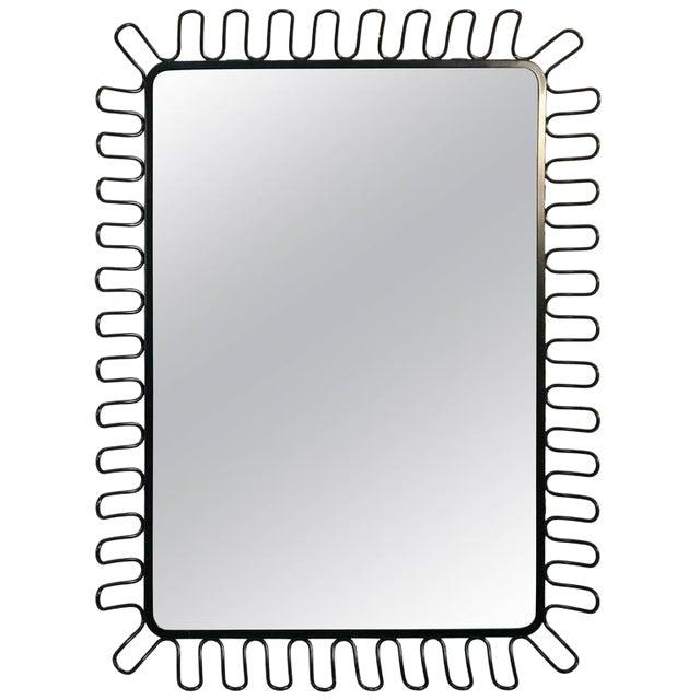 Beautiful Modern Mirror For Sale