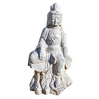Hebei Stone Buddha Statue For Sale