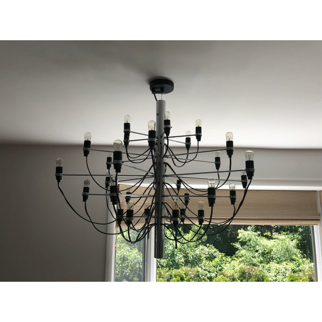 This chandelier speaks for itself. When anyone walked into my home it was the first thing they commented on!