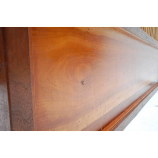 1970s Small Japanese Style Room Divider by Teruo Hara For Sale - Image 5 of 9