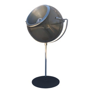 Raak Amsterdam Globe 2000 Mid-Century Adjustable Table Lamp For Sale