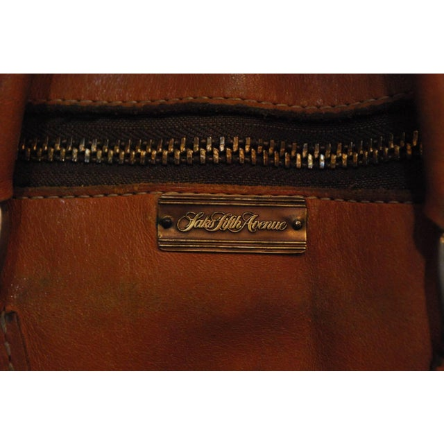 1960s Louis Vuitton Monogram Travel Bag Special Made for Saks Fifth Avenue  For Sale - Image af4f7c8eb6ba5