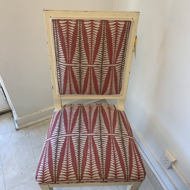 Galbraith and Paul Occasional Desk Chair For Sale - Image 10 of 13