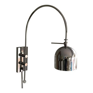Regina Andrew Curved Wall Sconce For Sale