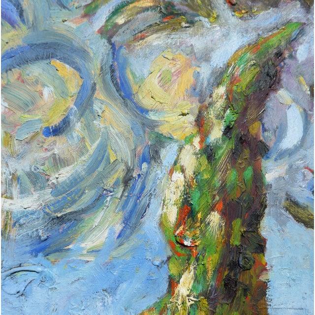 Seaside, After Van Gogh Painting - Image 4 of 6